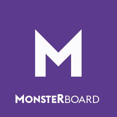 Monsterboard - bedrijfsfietsen / reclamefietsen