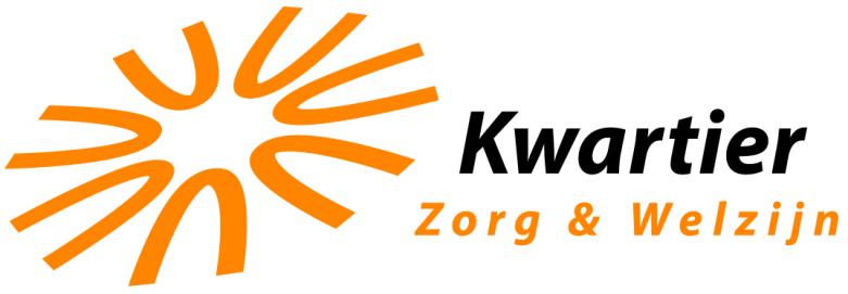 Kwartier Zorg & Welzijn bedrijfsfietsen/reclamefietsen
