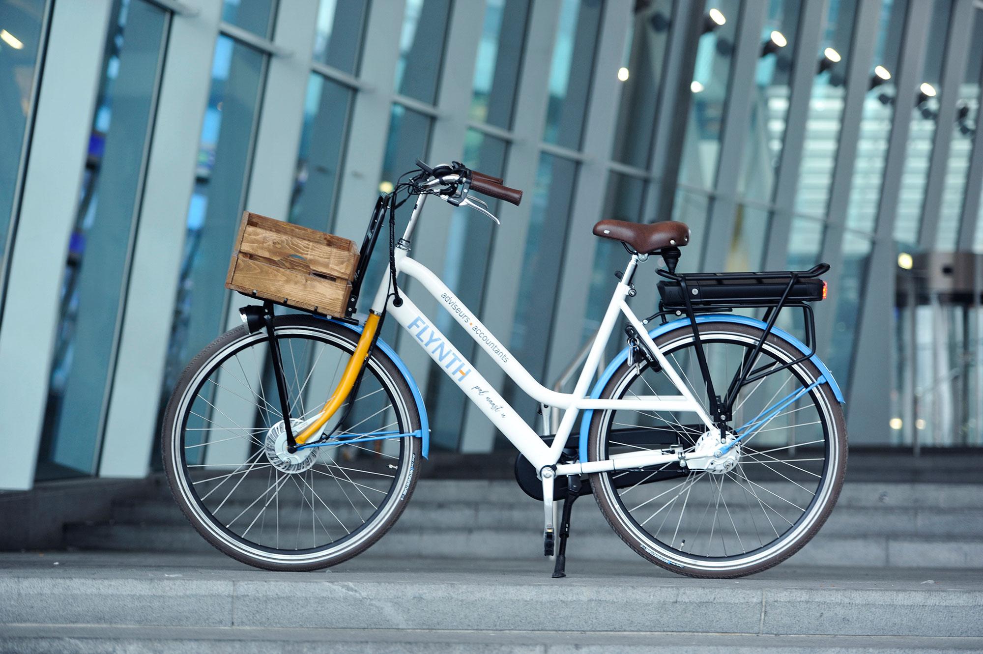 E-bike BrandBikes